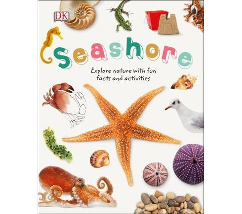 Seashore (Hardcover) (David Burnie) - image 1 of 1