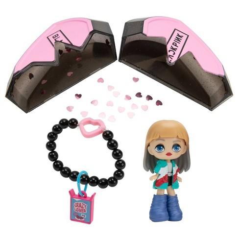 BLACKPINK Broken Heart Superstars – Includes One Mystery Superstar Plus Bonus Bracelet and Charm - image 1 of 4