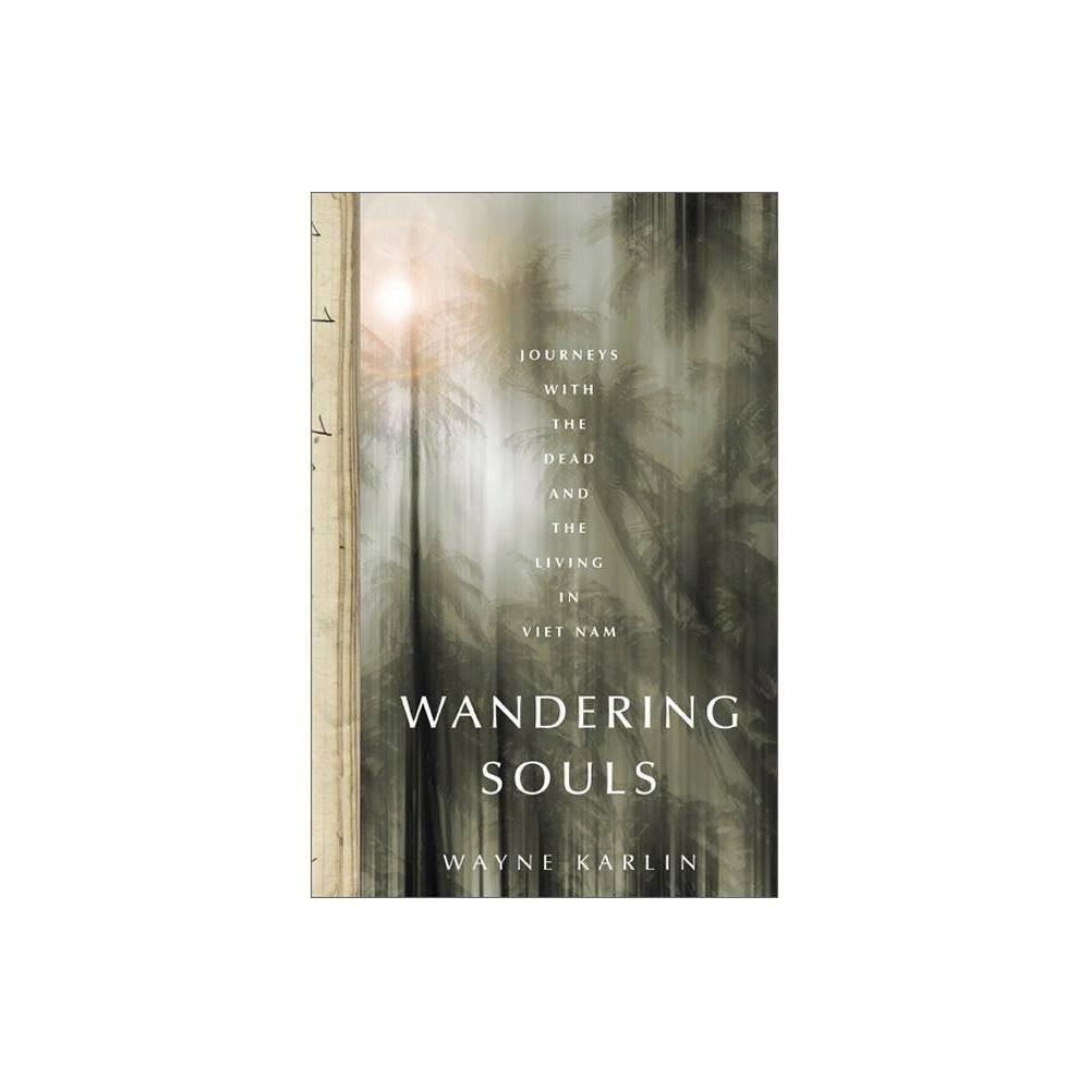 Wandering Souls By Wayne Karlin Paperback