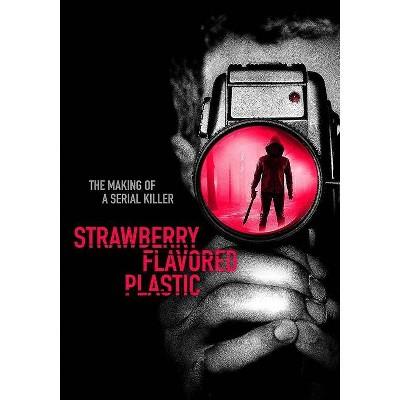Strawberry Flavored Plastic (DVD)(2019)