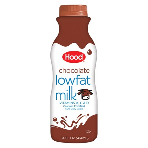 Hood 1% Chocolate Milk - 14 fl oz - image 1 of 1