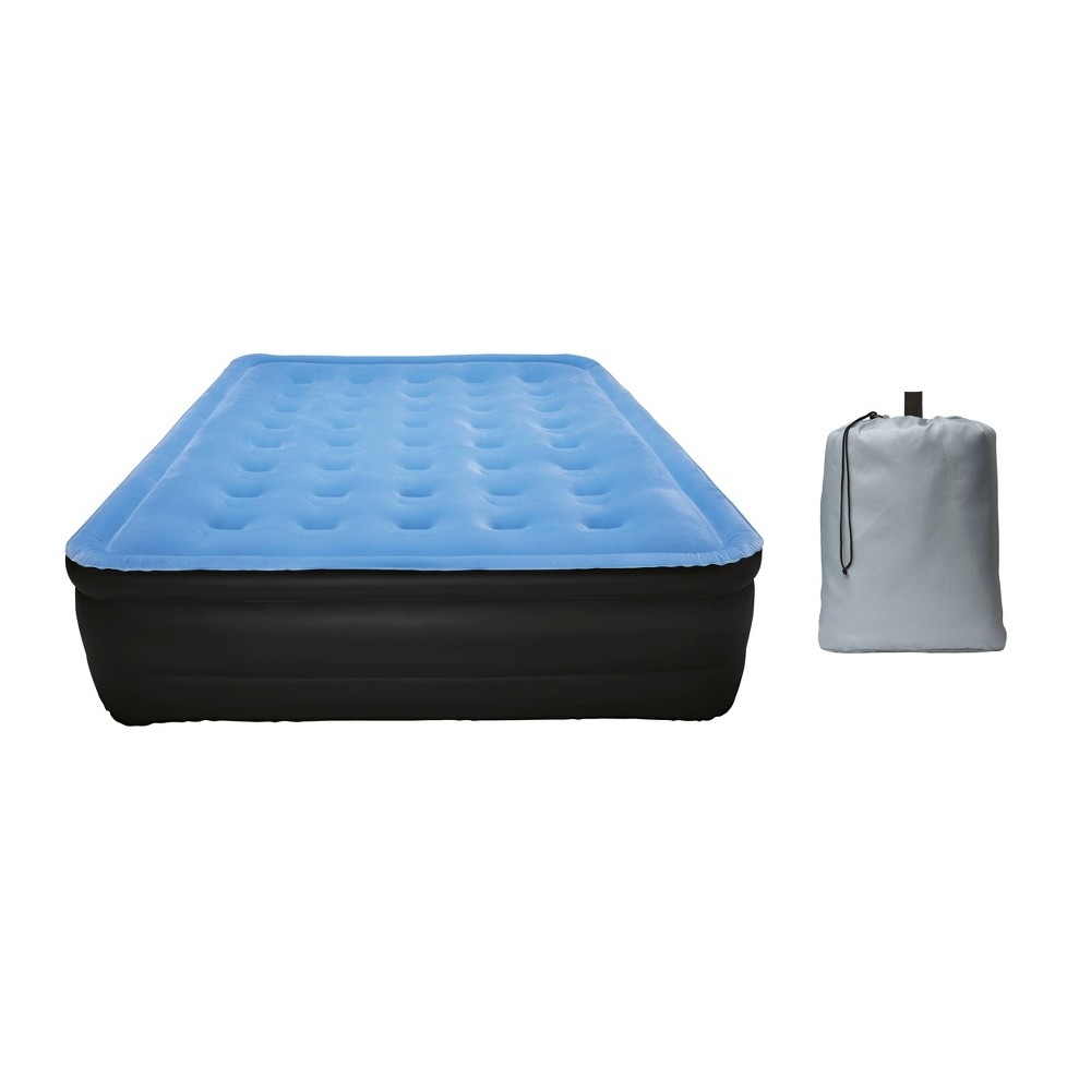 Image of Double High Raised Queen Air Mattress - Embark