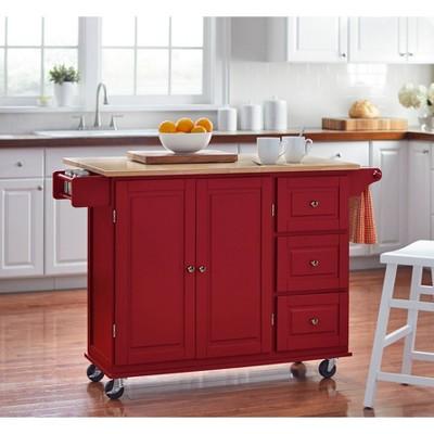 Aspen Kitchen Cart - Buylateral