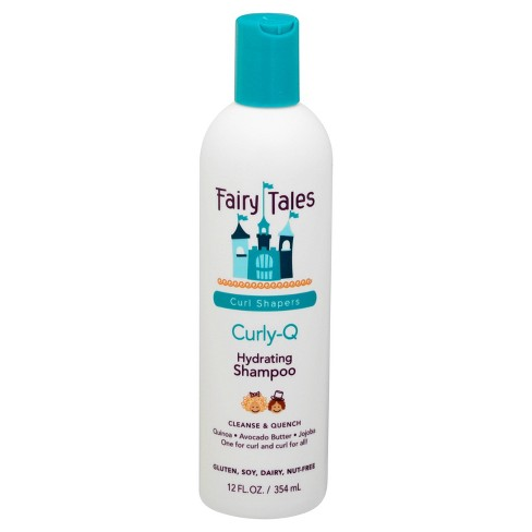 Fairy Tales Curly-Q Hydrating Shampoo - 12 fl oz - image 1 of 4
