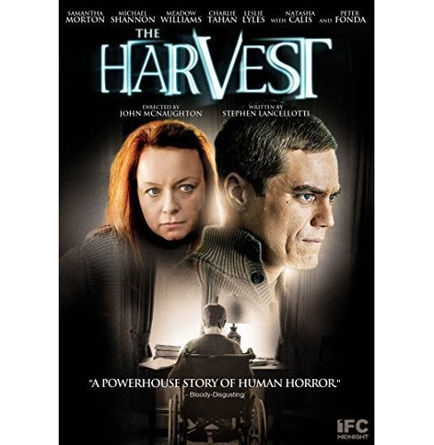 Harvest (DVD) - image 1 of 1
