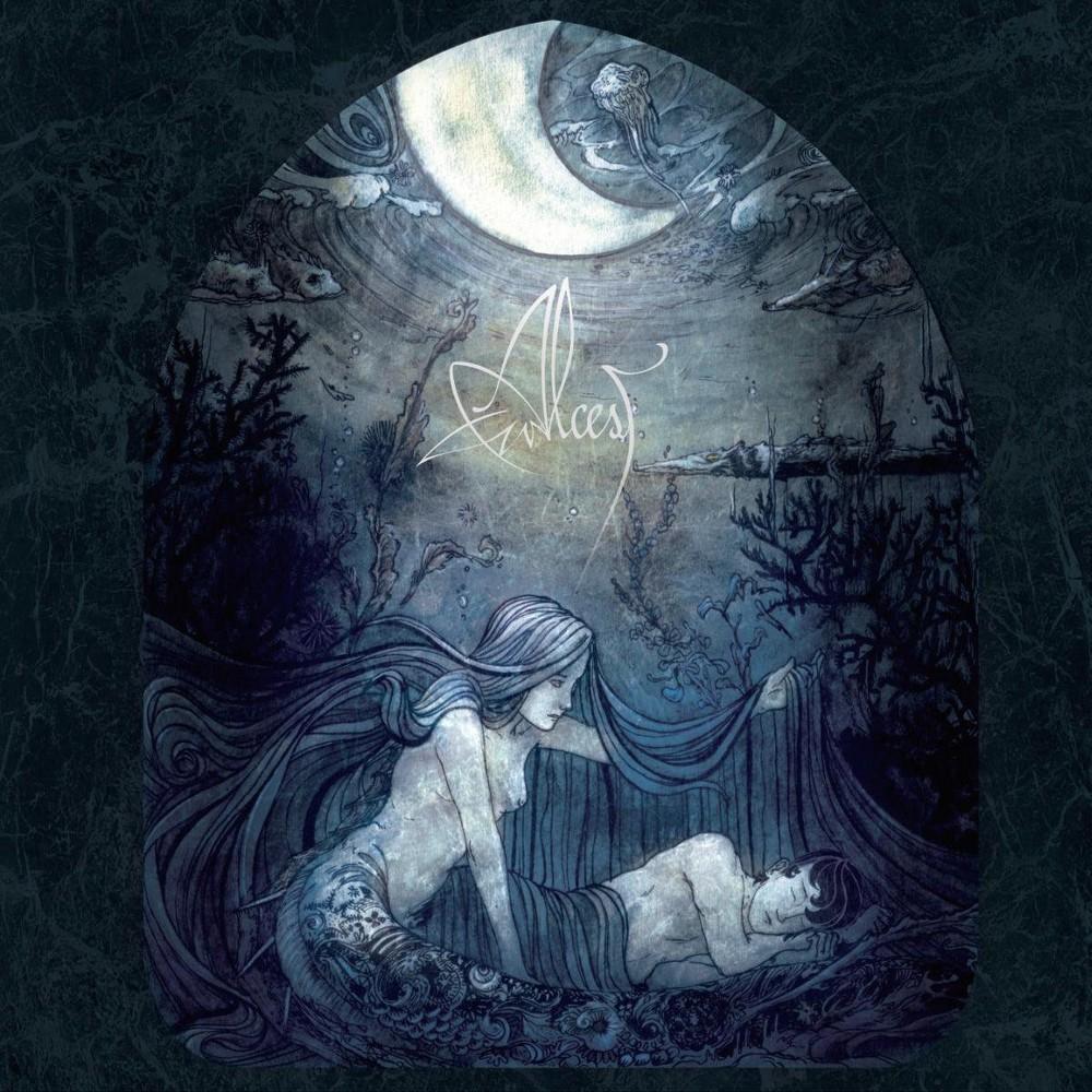Alcest - Ecailles de lune (Vinyl)