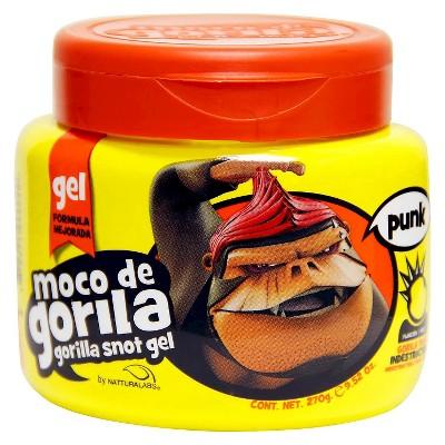 Moco De Gorila Punk Hair Gel - 9.52oz
