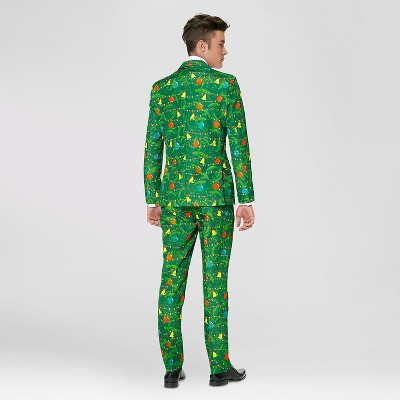 15266c5830a Suitmeister - USA Flag · Men s Christmas Tree Suit Costume Green -  Suitmeister