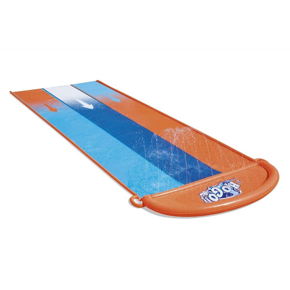 H2ogo Triple Water Slide