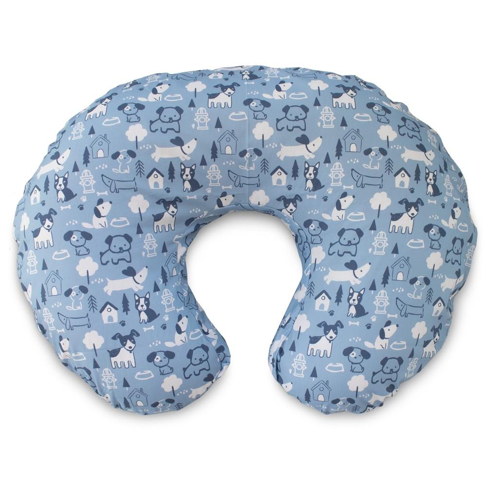 Image of Boppy Nursing Pillow Slipcover - Dog Park