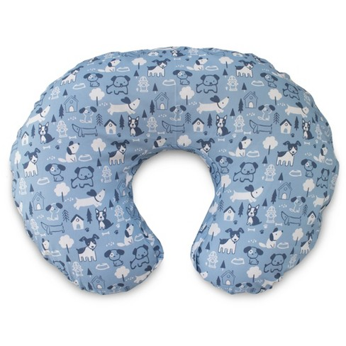 Boppy Nursing Pillow Slipcover - Dog Park - image 1 of 4