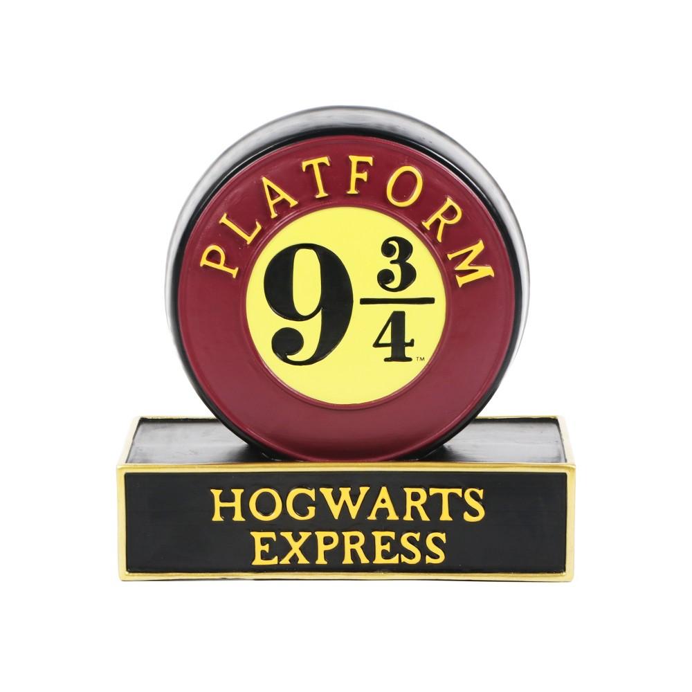 Harry Potter Ceramic Bank, Brown