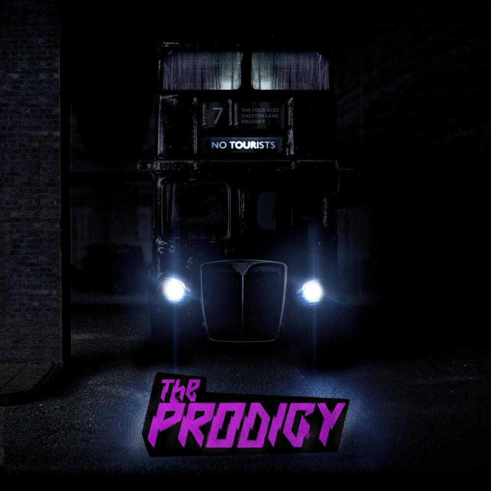 Prodigy No Tourists Vinyl