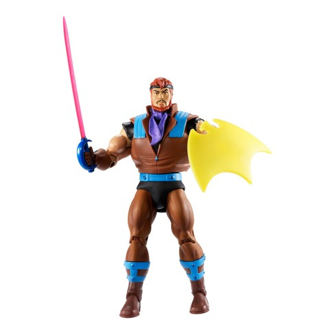 Masters of the Universe Sea Hawk Collector Figure - image 1 of 4