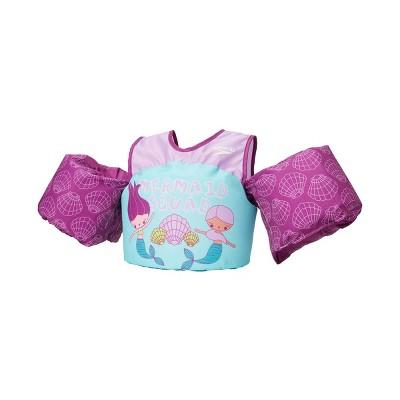 Speedo Splash Jammer Girls' Life Jacket Vest