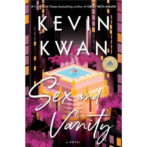 Sex and Vanity - by Kevin Kwan (Hardcover) - image 1 of 1