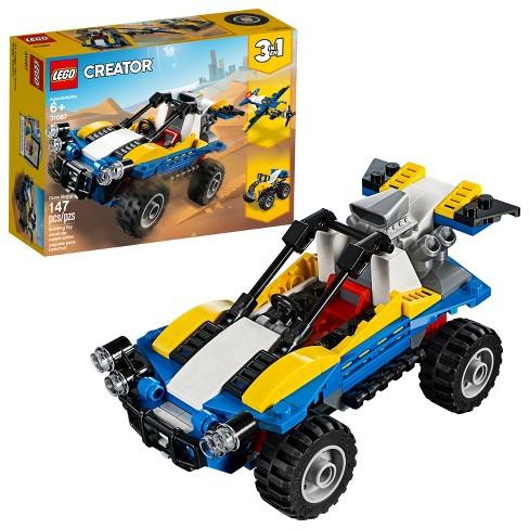 LEGO Creator Dune Buggy 31087 - image 1 of 4