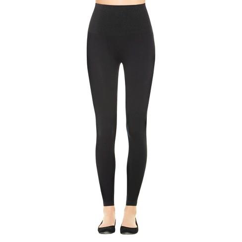 da1555f12c77dc Assets By Spanx Women's Seamless Slimming Leggings : Target