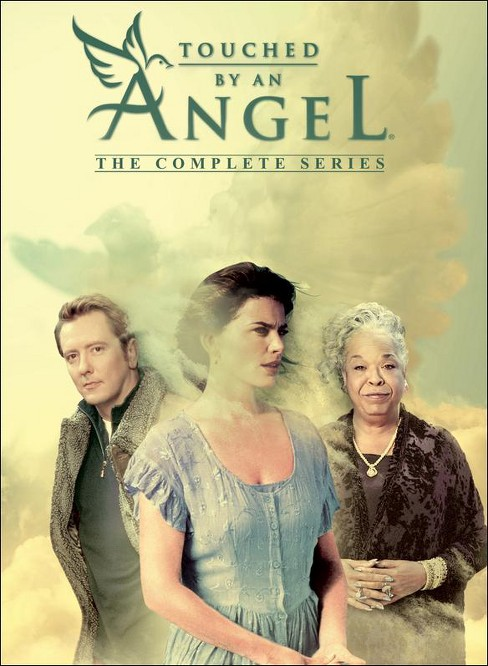 Touched by an Angel: The Complete Series [59 Discs] - image 1 of 1
