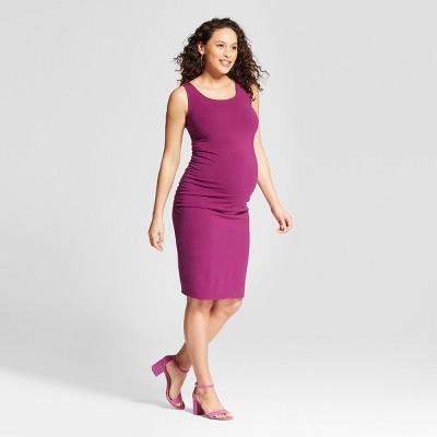 Target Maternity Dress