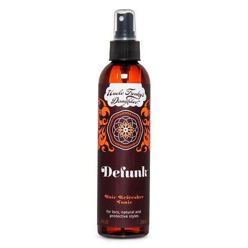 Uncle Funky's Daughter Defunk Hair Refresher Spray - 8 fl oz - image 1 of 1