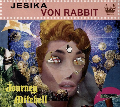Jesika von rabbit - Journey mitchell (CD) - image 1 of 1