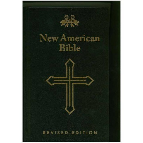 Nabre - New American Bible Revised Edition Hardcover - image 1 of 1