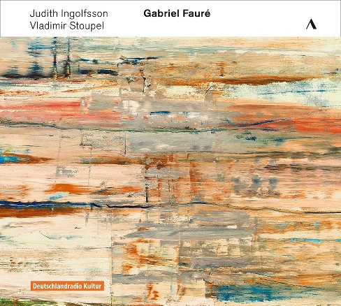 Judith Ingolfsson - Gabriel Faure (CD) - image 1 of 1