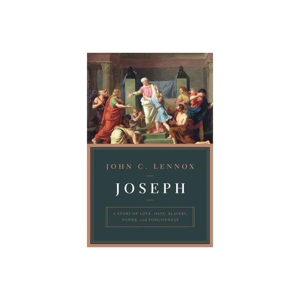 Joseph By John Lennox Paperback