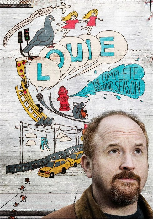 Louie: The Complete Second Season [2 Discs] - image 1 of 1