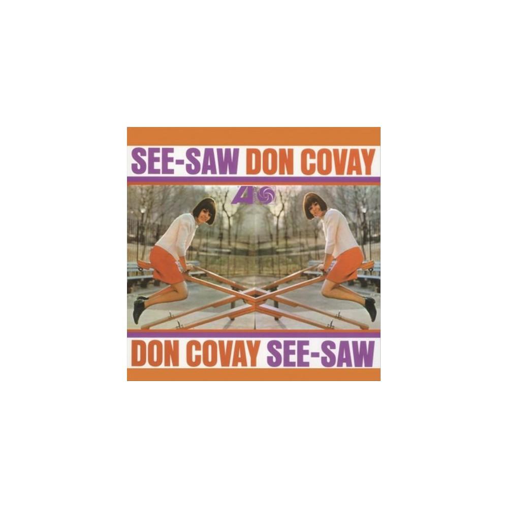 Don Covay - See-saw (Vinyl)