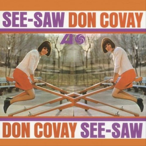 Don covay - See-saw (Vinyl) - image 1 of 1