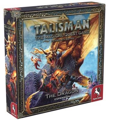 Dragon Expansion (3rd Printing) Board Game