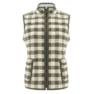 Aventura Clothing  Women's Raleigh Vest