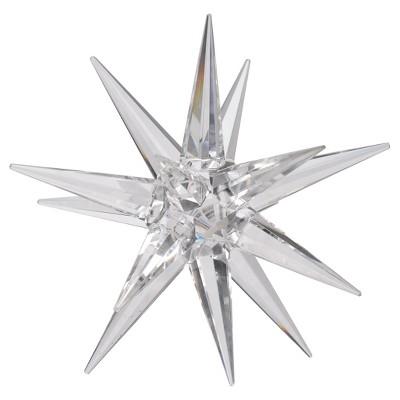 Crystal Star naked 1