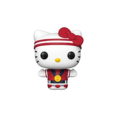 Funko POP! Sanrio: Hello Kitty Sports - Gold Medal Hello Kitty
