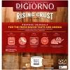 DiGiorno Pepperoni Frozen Pizza with Rising Crust - 27.5oz - image 2 of 4