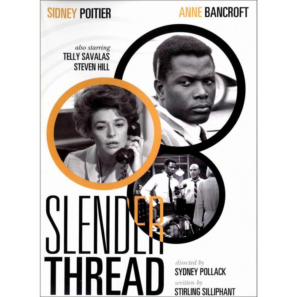 Slender Thread (Dvd), Movies
