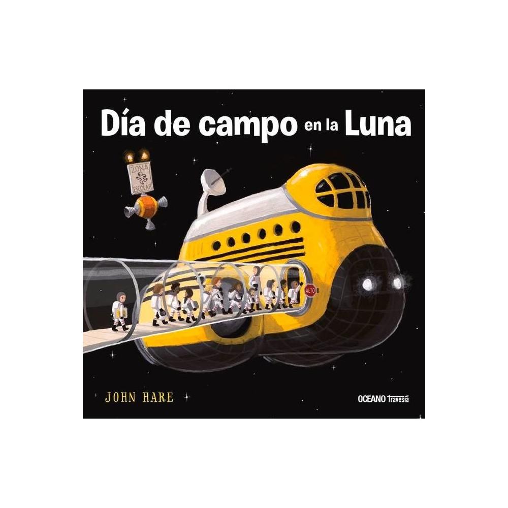 D A De Campo En La Luna Lbumes By John Hare Hardcover