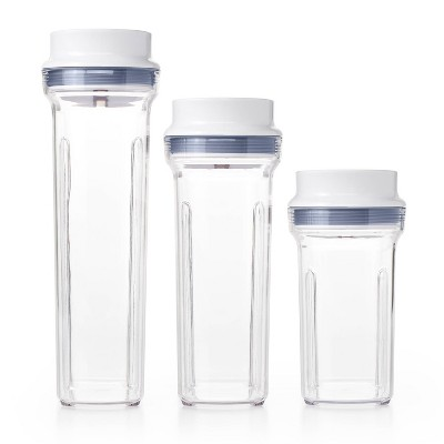 OXO 3pc All Purpose Dispenser Set