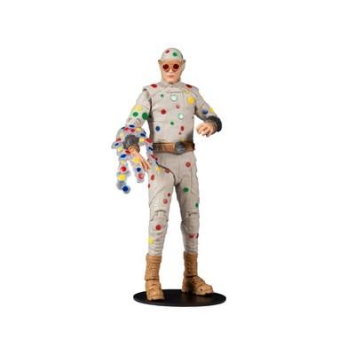 """DC Comics: Suicide Squad 7"""" Action Figure - Polka Dot Man"""