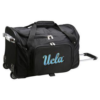NCAA UCF Knights 22 Rolling Duffel Bag