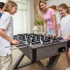 Stratton Windham 48'' Foosball Table - Gray Wash - image 2 of 3
