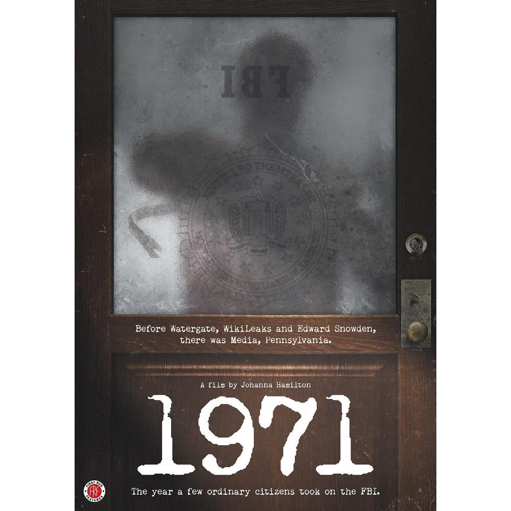 1971 (Dvd), Movies