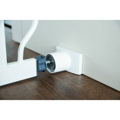 """Wall Nanny Extender 4"""" Baby Gate Extension"""