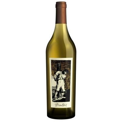 The Prisoner Blindfold White Blend Wine - 750ml Bottle