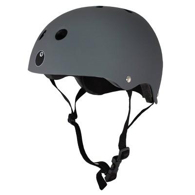 Eight Ball Kids' Helmet - Gun Metal