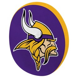 Minnesota Vikings Northwest Cloud Pillow