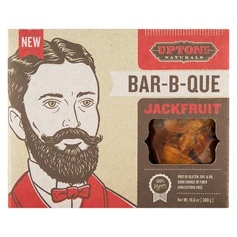 Upton's Naturals Vegan Bar-B-Que Jackfruit - 10.6oz - image 1 of 3