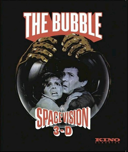 Bubble 3d (Blu-ray) - image 1 of 1